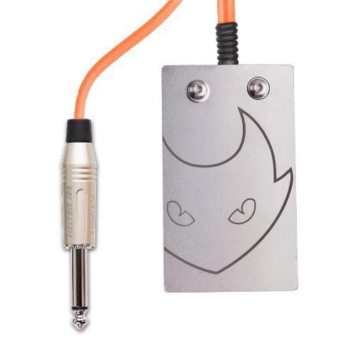 Pedal BobCat - Electric Ink - Laranja