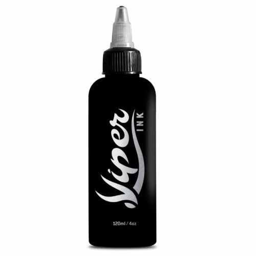 Viper Ink - Amazon - Preto Tribal 120ml