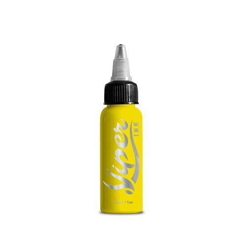 Viper Ink - Amazon - Amarelo Radiante 30ml