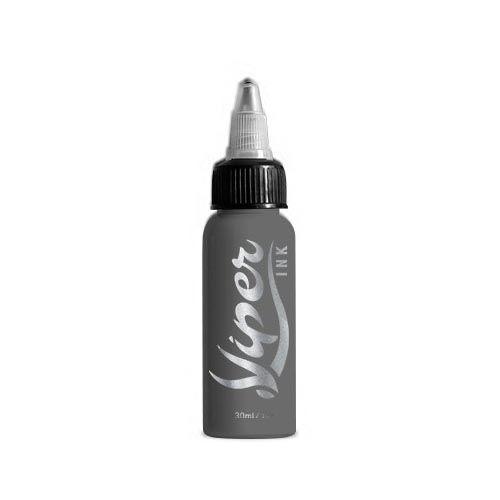Viper Ink - Amazon - Cinza Naval 30ml