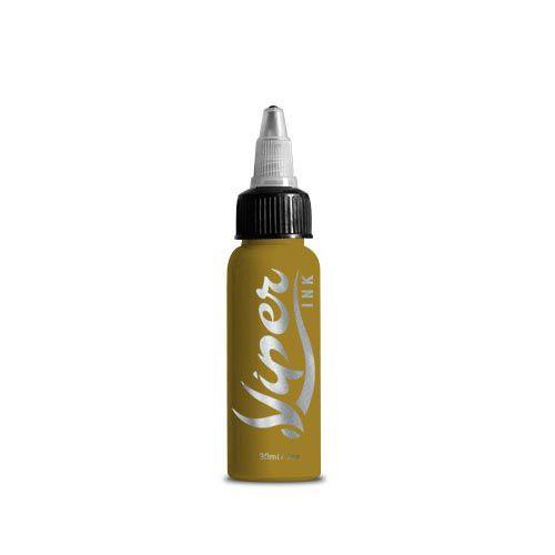Viper Ink - Amazon - Ochre 30ml
