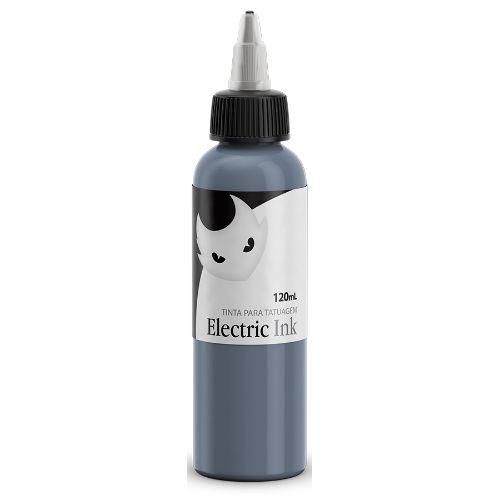 Electric Ink - Cinza Naval 120ml