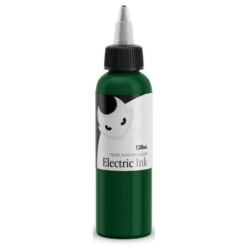 Electric Ink - Verde Bandeira 120ml