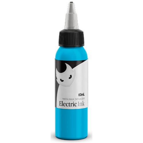 Electric Ink - Azul Bebê 60ml