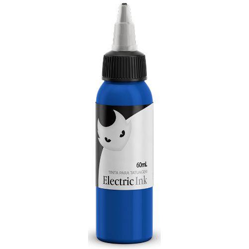 Electric Ink - Azul Médio 60ml