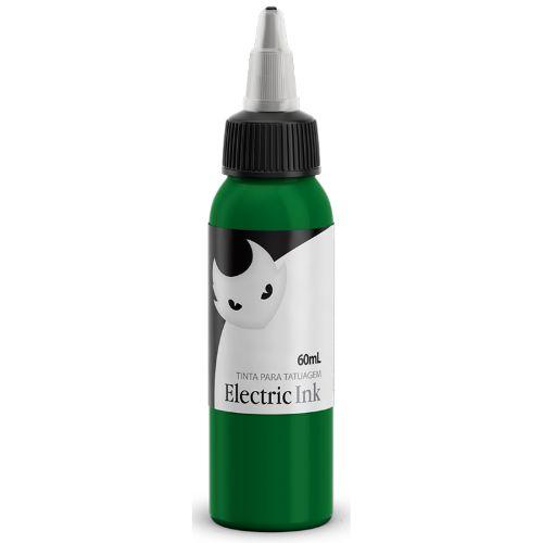 Electric Ink - Verde Folha 60ml