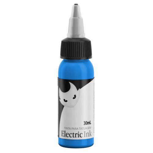 Electric Ink - Azul Céu 30ml