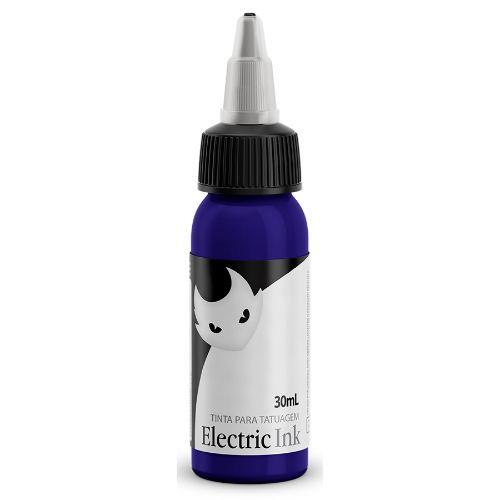 Electric Ink - Azul Royal 30ml