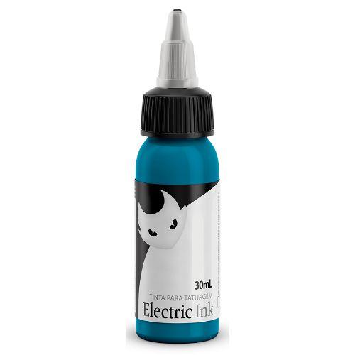 Electric Ink - Azul Turquesa 30ml