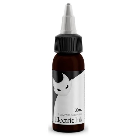 Electric Ink - Chocolate 30ml