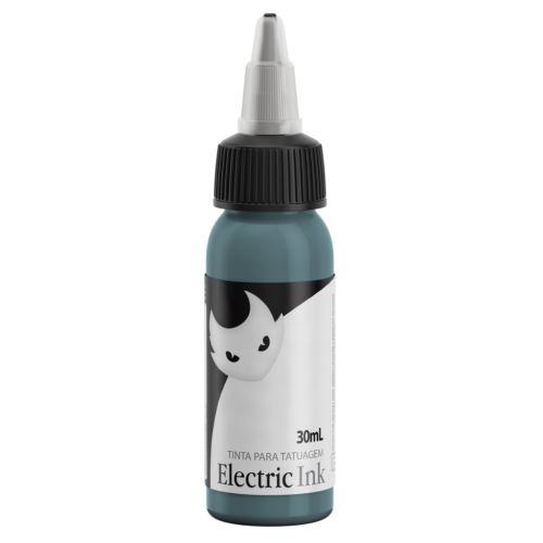 Electric Ink - Cinza Azulado 2 30ml