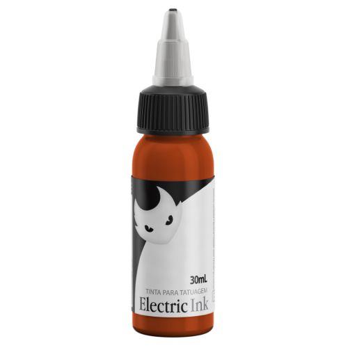 Electric Ink - Ferrugem 30ml