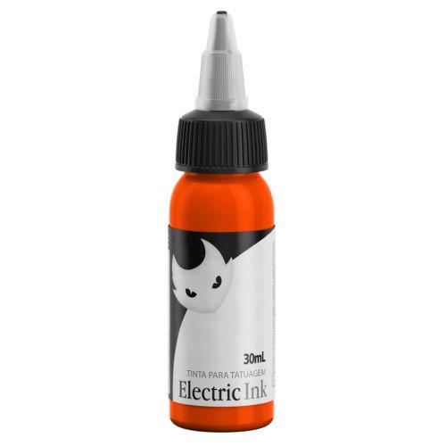 Electric Ink - Laranja Papaya 30ml