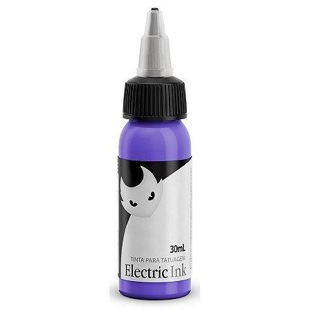 Electric Ink - Lilás 30ml
