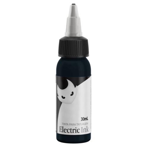 Electric Ink - Midnight Blue 30ml
