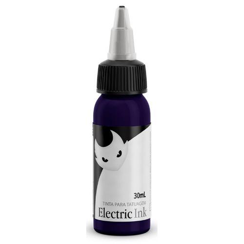 Electric Ink - Roxo Escuro 30ml