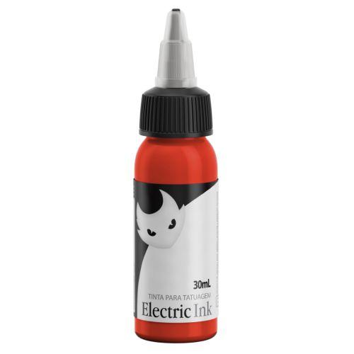 Electric Ink - Salmão 30ml