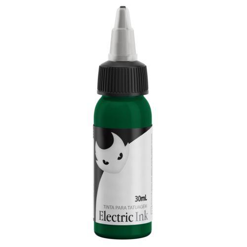 Electric Ink - Verde Bandeira 30ml