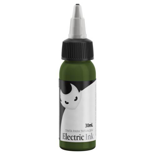 Electric Ink - Verde Musgo 30ml
