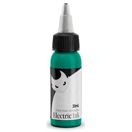Electric Ink - Verde Turquesa 30ml