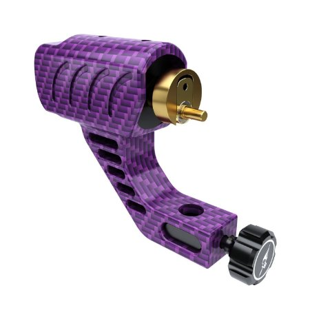 Fly - Iron Works - Carbon Roxo