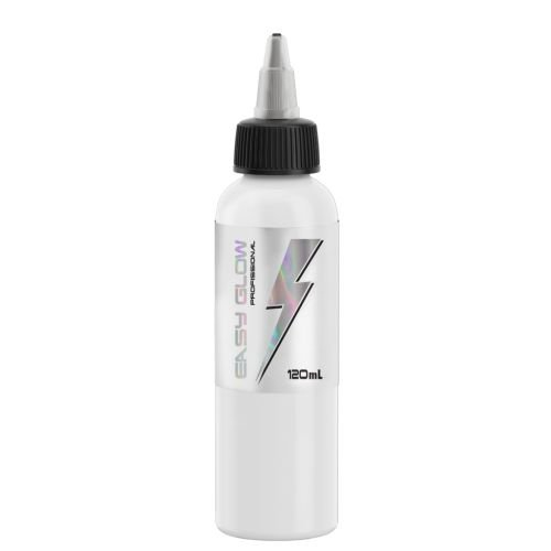 Easy Glow - Electric Ink - Ghost White 120ml