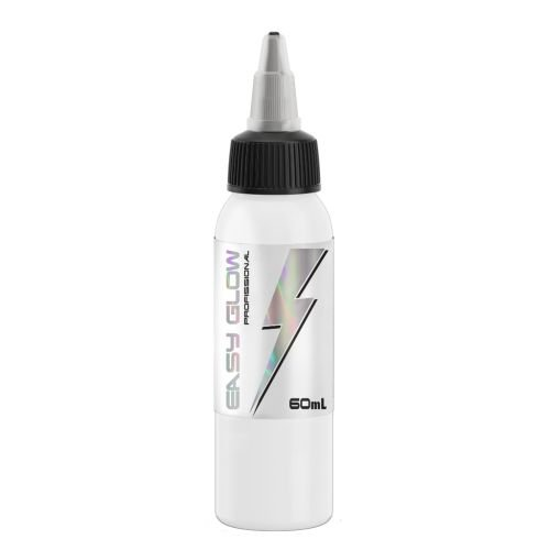 Easy Glow - Electric Ink - Ghost White 60ml