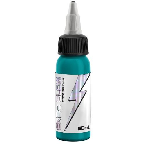 Easy Glow - Electric Ink - Atlantic Green 30ml