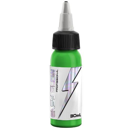 Easy Glow - Electric Ink - Brilliant Green 30ml
