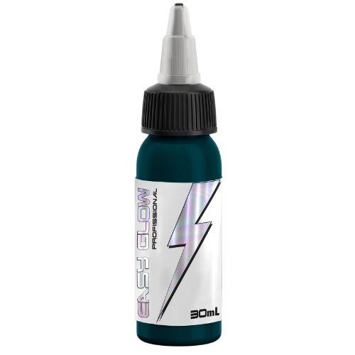 Easy Glow - Electric Ink - Deepsest Green 30ml