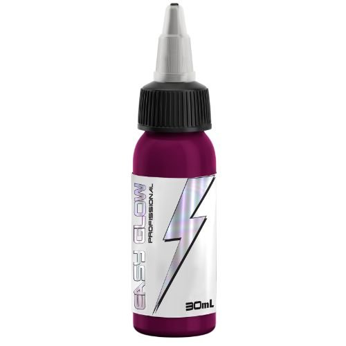 Easy Glow - Electric Ink - Deepsest Pink 30ml
