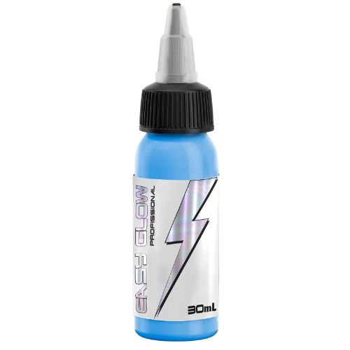 Easy Glow - Electric Ink - Electric Blue 30ml