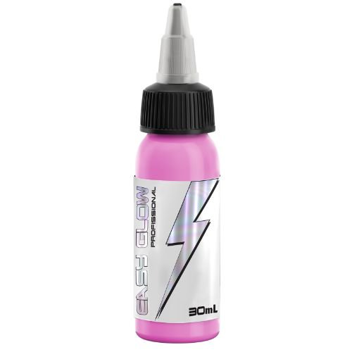 Easy Glow - Electric Ink - Electric Pink 30ml