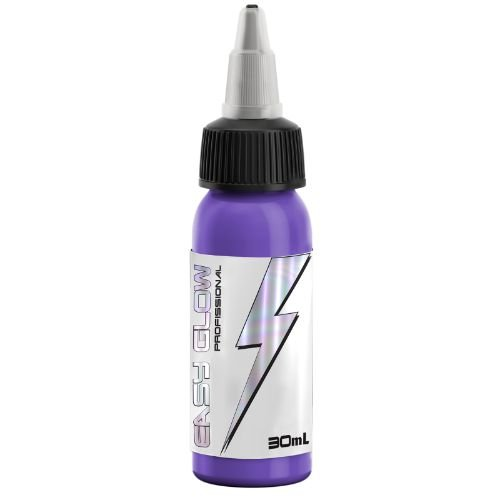 Easy Glow - Electric Ink - Electric Purple 30ml