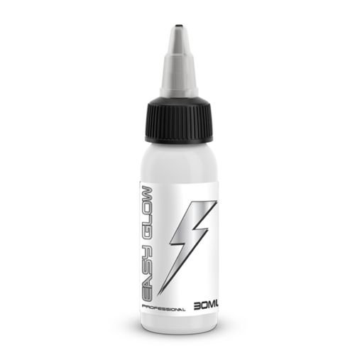 Easy Glow - Electric Ink - Ghost White 30ml