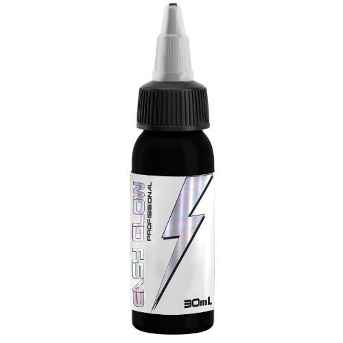 Easy Glow - Electric Ink - Jet Black 30ml