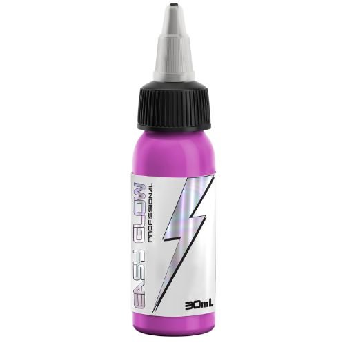 Easy Glow - Electric Ink - Light Pink 30ml
