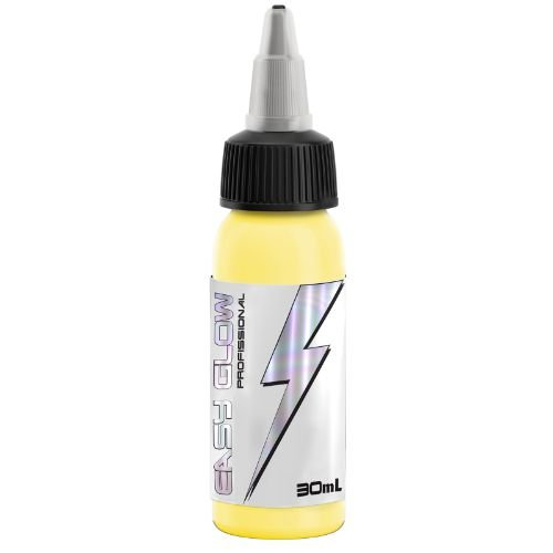 Easy Glow - Electric Ink - Mellow Yellow 30ml