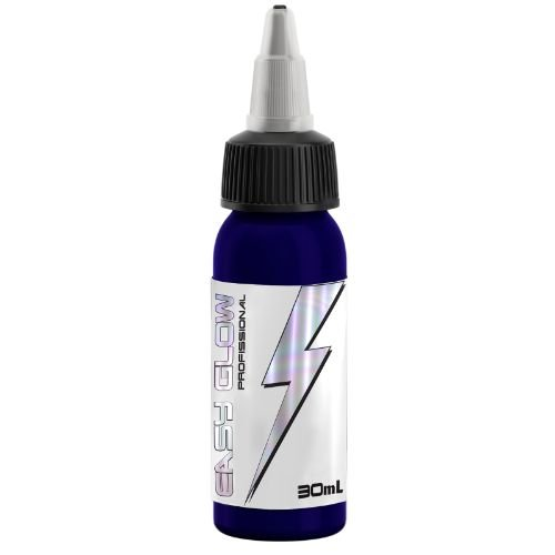 Easy Glow - Electric Ink - Navy Blue 30ml