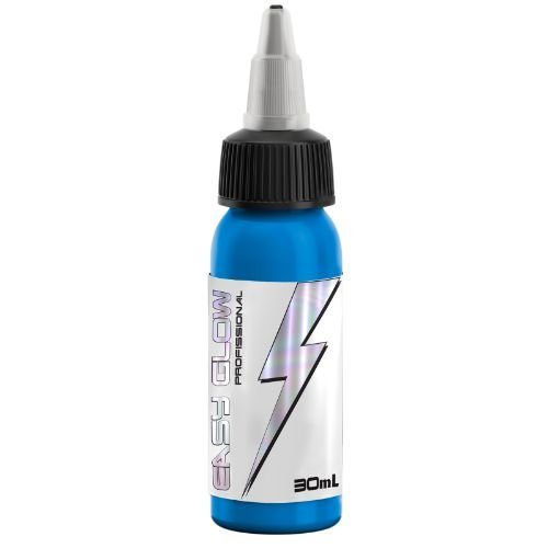 Easy Glow - Electric Ink - Olympic Blue 30ml