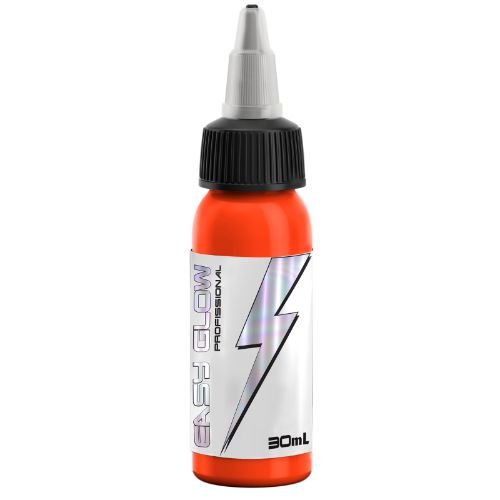 Easy Glow - Electric Ink - Orange 30ml