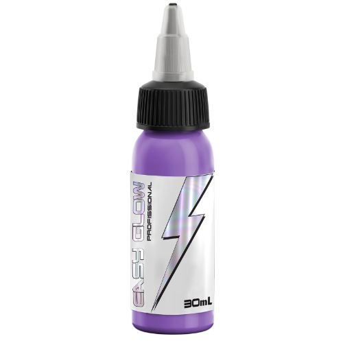Easy Glow - Electric Ink - Orchid Purple 30ml