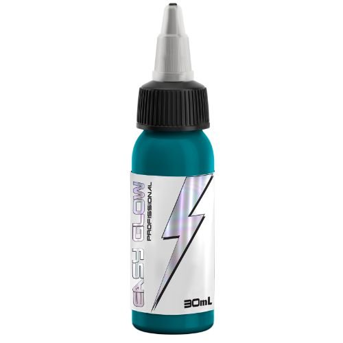 Easy Glow - Electric Ink - Pacific Green 30ml