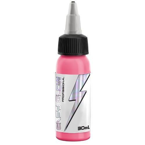 Easy Glow - Electric Ink - Rose 30ml
