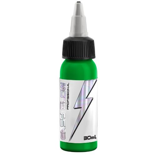 Easy Glow - Electric Ink - Snake Green 30ml