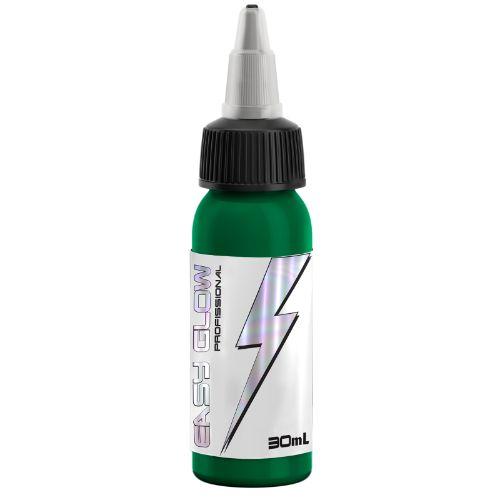 Easy Glow - Electric Ink - True Green 30ml