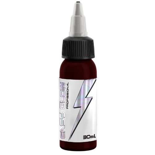 Easy Glow - Electric Ink - Vampire Red 30ml
