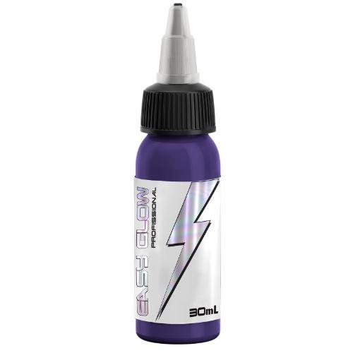 Easy Glow - Electric Ink - Wine Purple 30ml