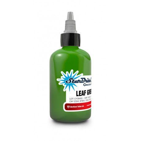 Starbrite - Amazon - Leaf Green 30ml
