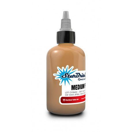 Starbrite - Amazon - Medium Fleshtone 30ml